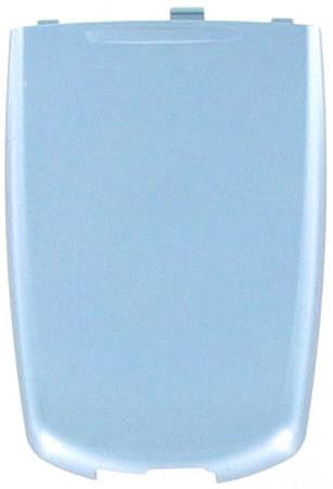 OEM Samsung U540 Battery Door, Standard size - Light Blue