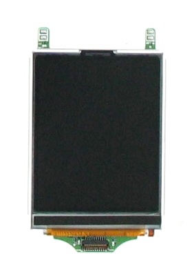 OEM Samsung SCH-R500 Replacement LCD Module