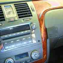 Panavise InDash Mount 06-09 Cadillac DTS 75109-506