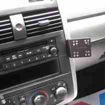 Panavise InDash Mount 04-09 Mitsubishi Galant 75129-405
