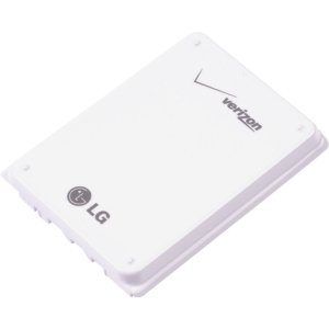 OEM LG VX8500 Chocolate Extended Battery - White