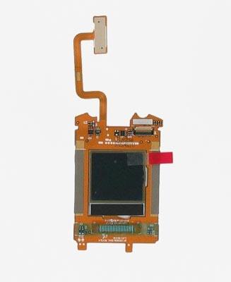 OEM Samsung C416,C417 Replacement LCD MODULE