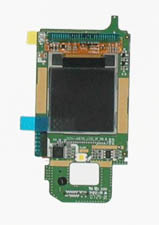 OEM Samsung SCH-A870 Replacement LCD Module