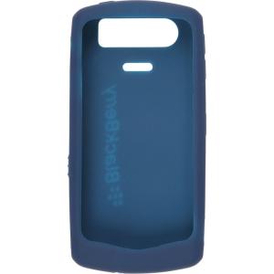 OEM Blackberry 8110 8120 8130 Pearl Silicone Skin Case - Blue