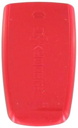 OEM Kyocera K325 Standard Battery Door - Dark Red