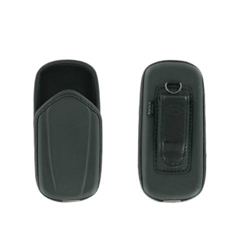 Vertik Universal Pouch for Motorola C343, Nokia 6016I, Sanyo RL4920, and Sony Ericsson T310 (Black)