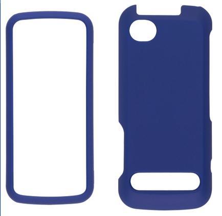 Ventev Soft Touch Snap-On Case for Motorola i886