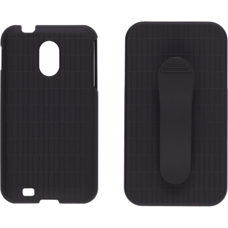 Wireless Solutions Shell & Holster for Samsung Epic Touch 4G SPH-D710, Galaxy S2 SPH-R760