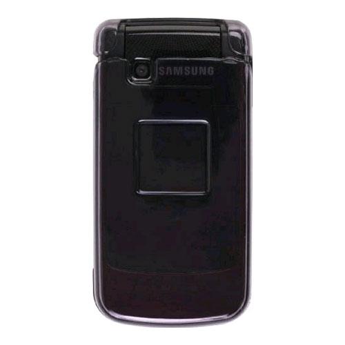Wireless Solutions Snap-On Case for Samsung MyShot II SCH-R460 - Smoke
