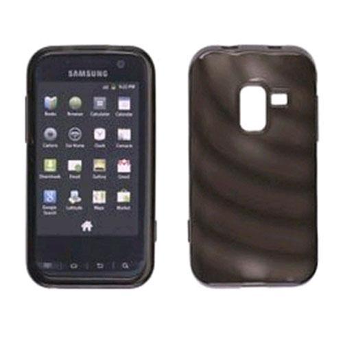 Ventev Ripples Dura-Gel Case for Samsung SPH-D600 (Smoke)