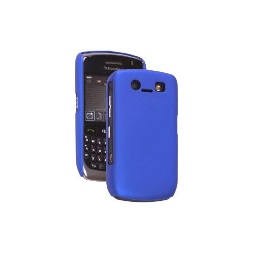 Color Click Case for BlackBerry Curve 8900 - Royal Blue