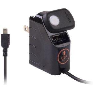 Ventev EcoCHARGE Mini USB Wall Charger 1A