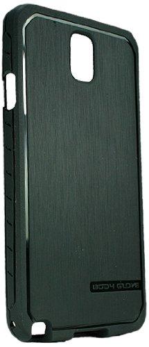 Body Glove Satin Case for Samsung Galaxy Note Edge (Black)