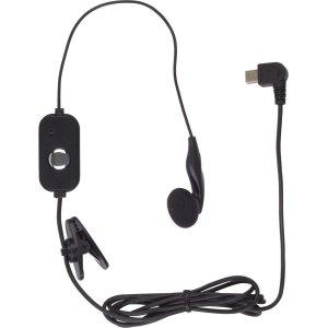 Handsfree Headset for Motorola RAZR V3 V3xx Tundra W380 K1m L7c