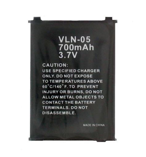 Sanyo 3200 Standard Li-Ion Battery 700 mAh