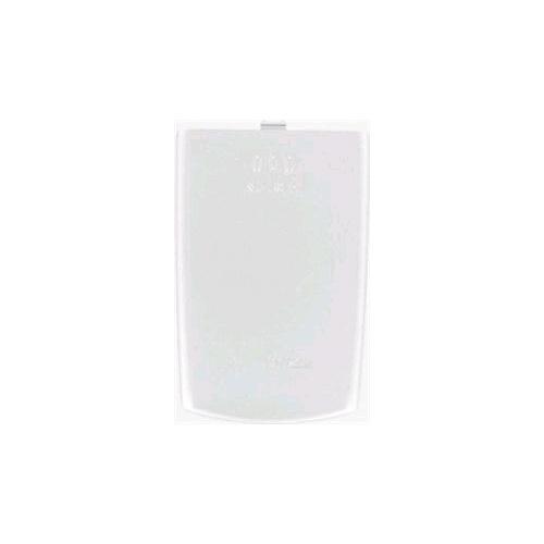 Nokia 6315i Battery door - Silver Verizon