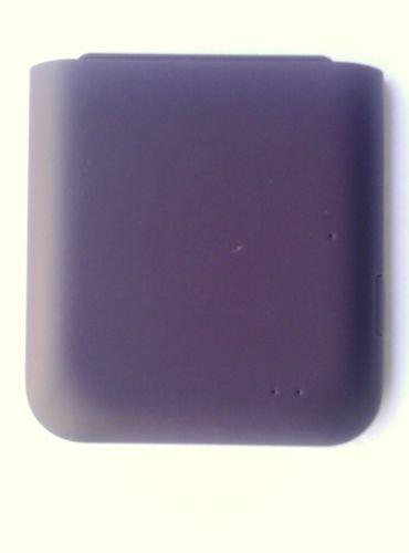 OEM HTC Rhyme ADR6330 Standard Battery Door / Back Cover (Purple)