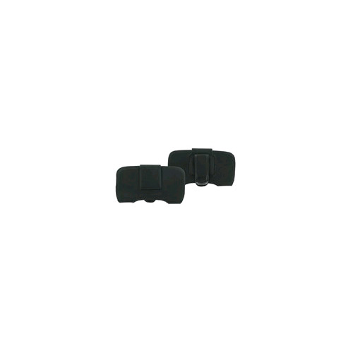 Universal BlackBerry Storm2 9500 Series Horizontal Pouch (Black)