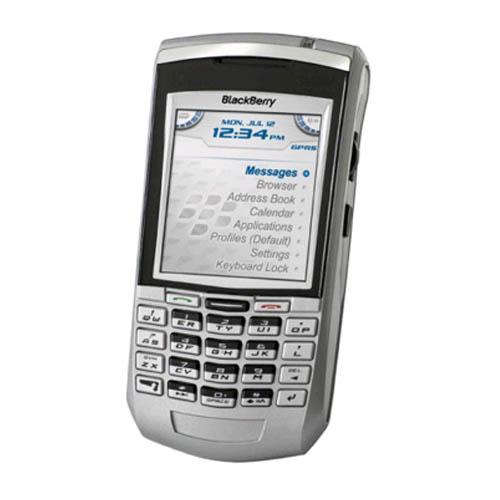 OEM Housing kit for Rim Blackberry 7100g
