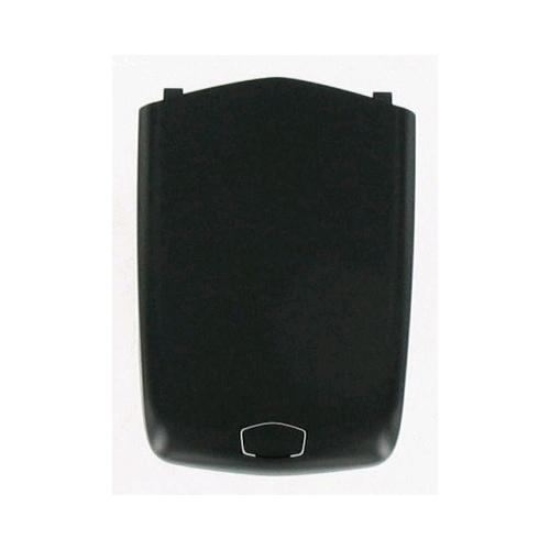 OEM Blackberry 7130e Battery Door/Cover - Black