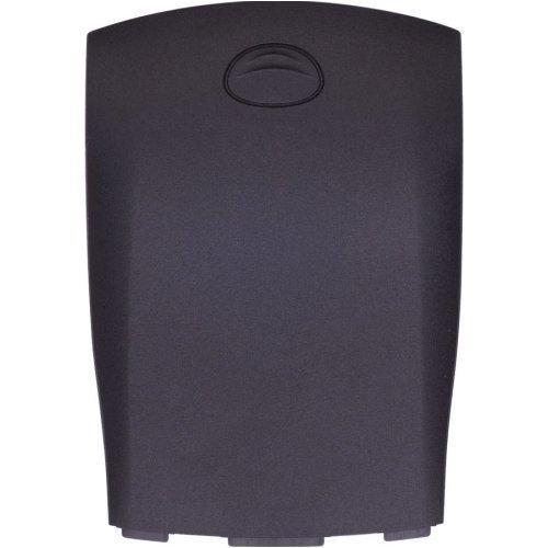 OEM BlackBerry Standard Battery Door for BlackBerry 7290 (Black)