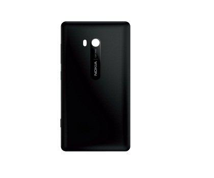 OEM Nokia 810 Lumia 4G Battery Door - Black