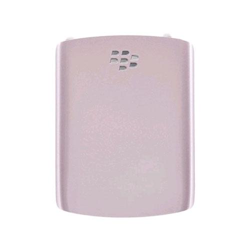 OEM Blackberry Curve 8520/8530 Battery Door - Pink