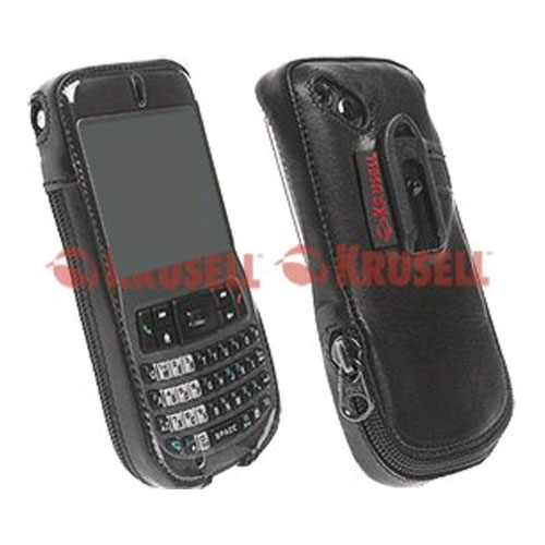 Krusell Multidapt Case for HTC S620 Dash, DOPOD C720w, O2 XDA Cosmo - Black