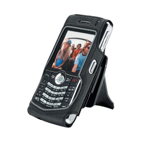 Body Glove Glove  Case for BlackBerry Pearl 8130 - Black