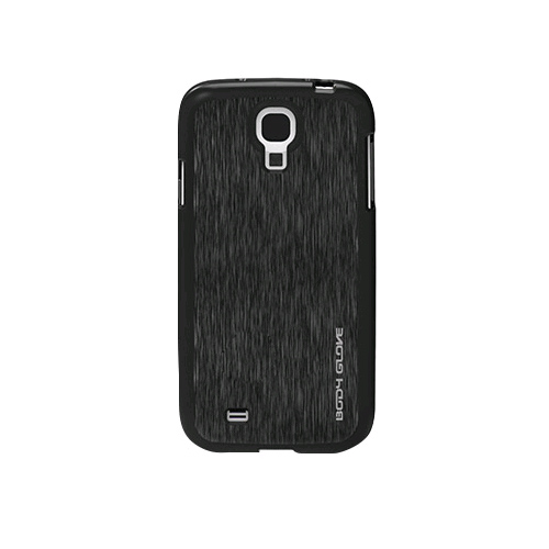 Body Glove Fusion Steel Case for Samsung Galaxy S4 (Black)