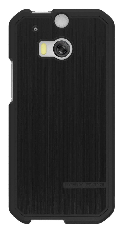 BodyGlove Satin Case for the HTC One 2 M8 (2014 Version) (Black)