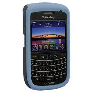 Naztech Vertex Case for Blackberry 9630 (Blue)