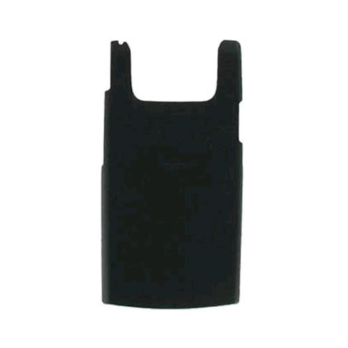 OEM Samsung Blackjack I607 Extended Door Back Cover - Black