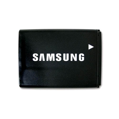 OEM Samsung Standard Battery for Samsung T509 / A127 - Black
