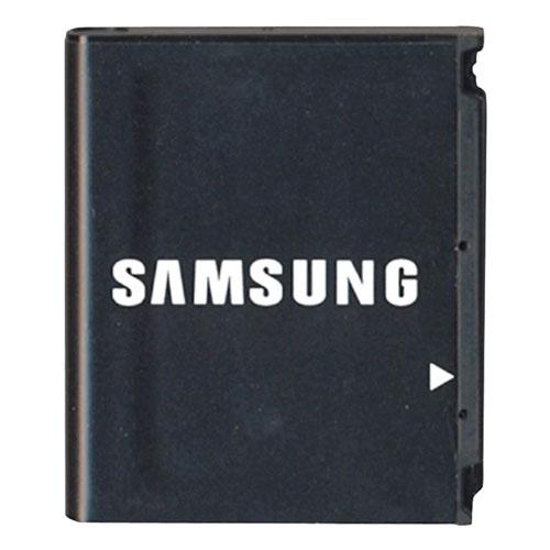OEM Samsung 3.7v Li-ion Standard Battery for Samsung R500/R610/T729/M520 (Black)