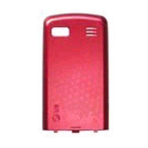 LG Xenon GR500 Battery Door (Red)