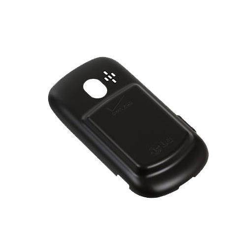 OEM LG Extended Battery Door LG Extravert VN271 (Black)