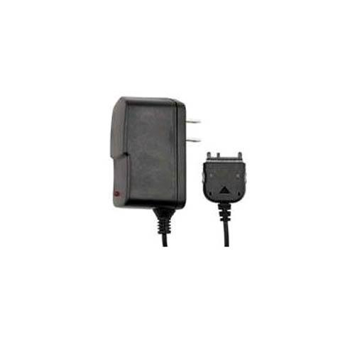 Cellular Innovations - Travel Charger for Motorola i615, i930 - Black