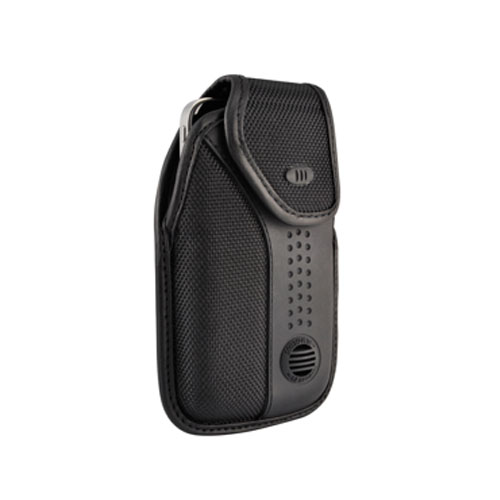 Ballistic - Universal Rugged Vertical Case for Medium to Large Phones - Black
