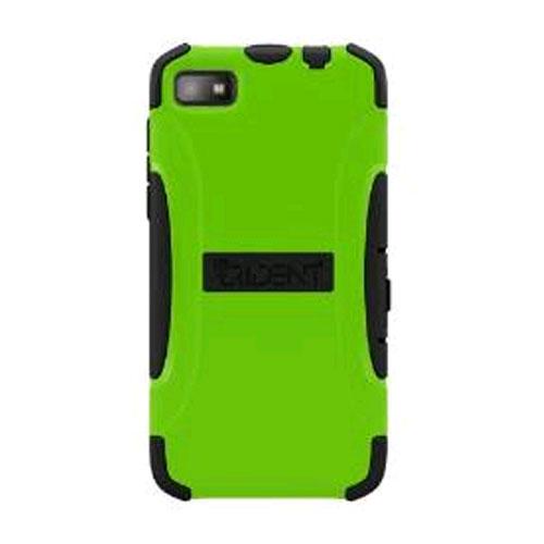 Trident Aegis Series Case for BlackBerry Z10 - Green