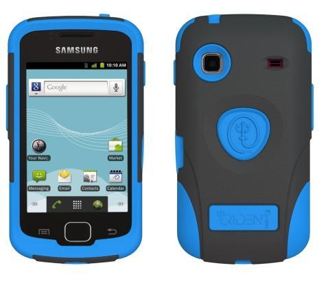 Trident Aegis Case for Samsung SCH-R680 Repp - Blue