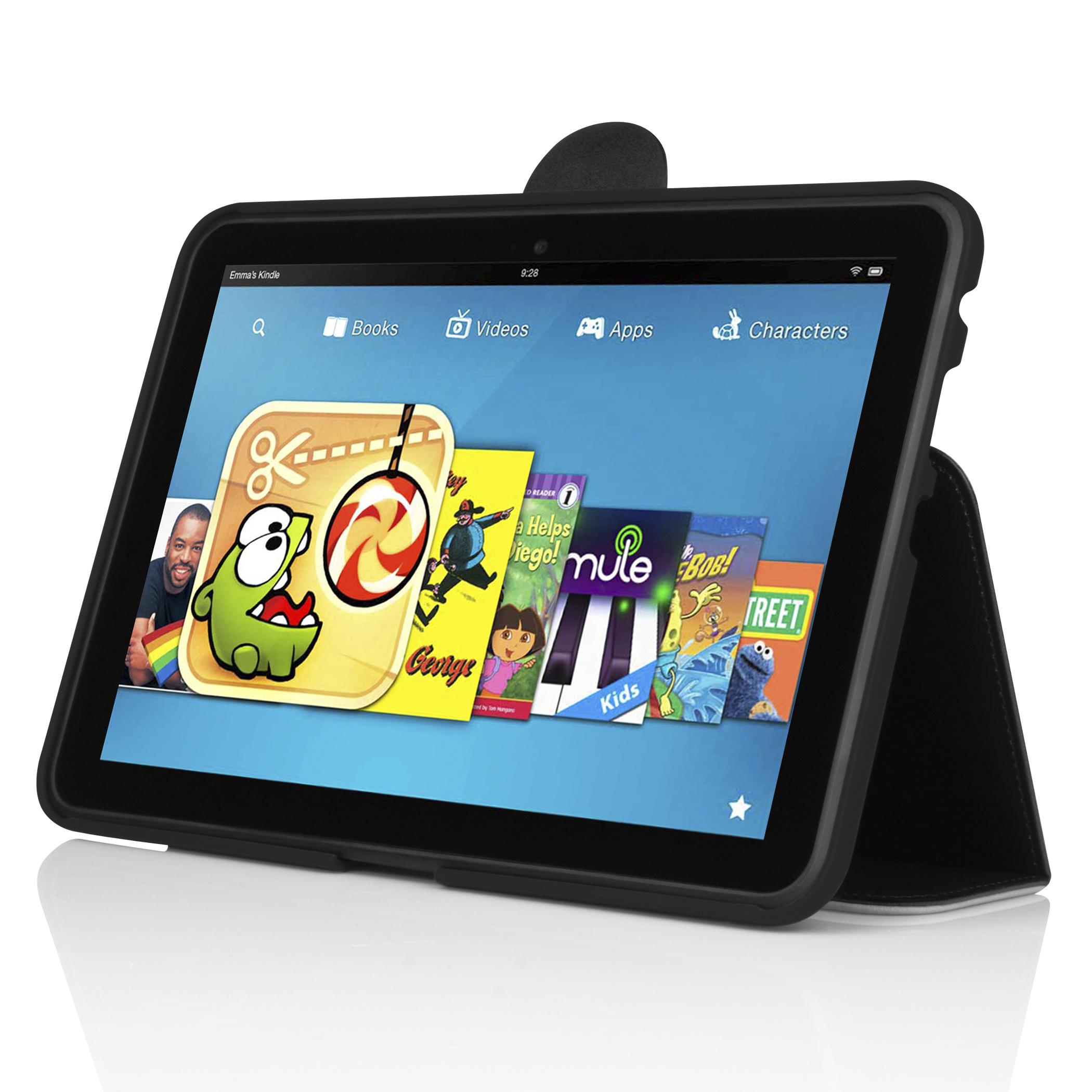Incipio Lexington Case for Amazon Kindle Fire HD 8.9