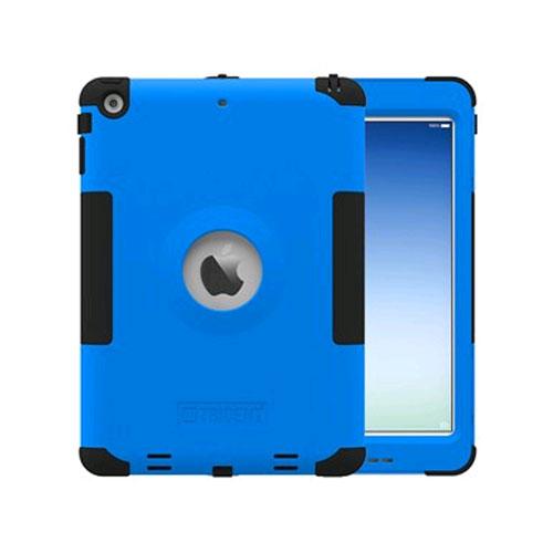 Trident Kraken A.M.S. Series Case for Apple iPad Air - Blue