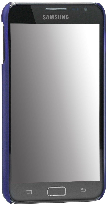 Cygnett Frost Slim Hard Case for Samsung Galaxy Note (Purple) CY0704CXFRO