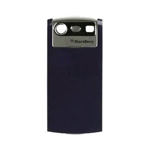 OEM Blackberry 8300 8310 8320 8330 Battery Door - Red