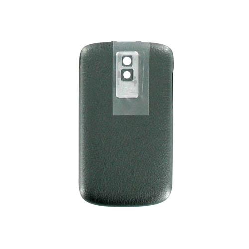 OEM Blackberry Bold 9000 Standard Battery Door - Titanium