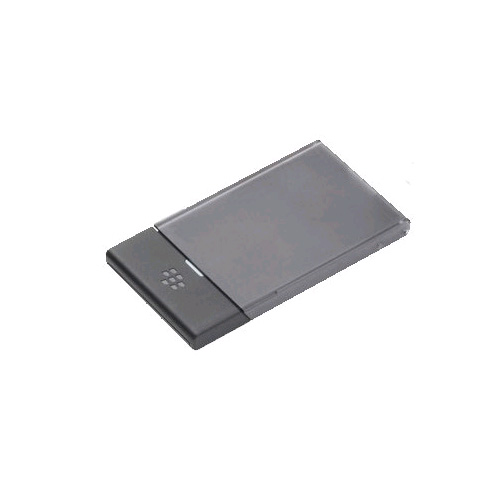 OEM BlackBerry Extra Battery Charger Only for BlackBerry J Series (Black) ASY-18976-003