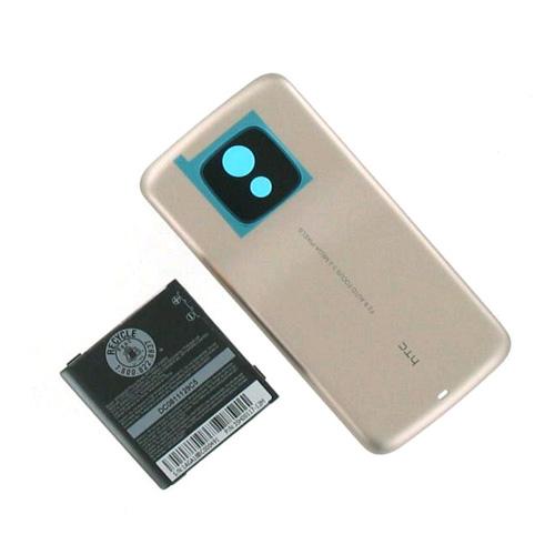 OEM PCD/HTC MP6950 PPC6850 XV6850 Extended Battery w/ Door 1800 mAh