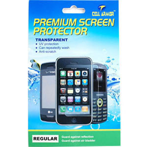 Cell Armor Regular Screen Protector for Samsung SPH-M820 Galaxy Prevail