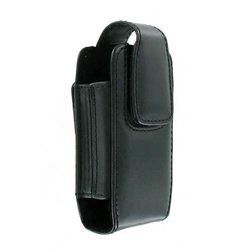 Wireless Genius Verical Case with Belt Clip for Medium sized phones - Universal